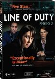 Video/DVD. Title: Line Of Duty: Series 2