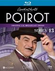 Video/DVD. Title: Agatha Christie's Poirot: Series 13