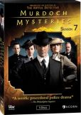 Video/DVD. Title: Murdoch Mysteries: Season 7