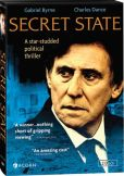 Video/DVD. Title: Secret State