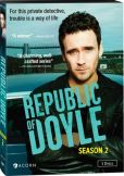 Video/DVD. Title: Republic of Doyle: Season 2