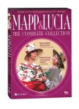 Video/DVD. Title: Mapp And Lucia: The Complete Collection