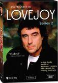 Video/DVD. Title: Lovejoy: Series 2