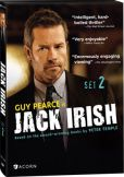 Video/DVD. Title: Jack Irish Set 2