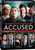 Video/DVD. Title: Accused: Series 1 & 2