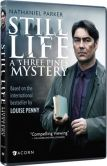 Video/DVD. Title: Still Life: A Three Pines Mystery