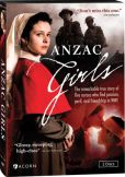 Video/DVD. Title: Anzac Girls