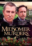 Video/DVD. Title: Midsomer Murders: Series 13