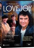 Video/DVD. Title: Lovejoy: Series 4