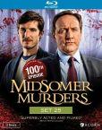 Video/DVD. Title: Midsomer Murders Set 25