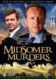 Video/DVD. Title: Midsomer Murders: Series 14