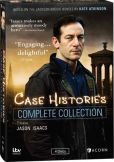 Video/DVD. Title: Case Histories: Complete Collection