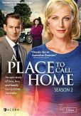 Video/DVD. Title: Place To Call Home: Season 2