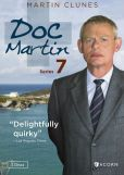 Video/DVD. Title: Doc Martin: Series 7