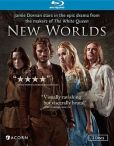 Video/DVD. Title: New Worlds