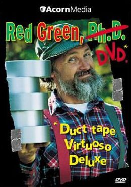 Red Green: Duct Tape Virtuoso Deluxe