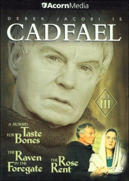 Cadfael: Set Iii - a Morbid Taste for Bones/the Raven in the Foregate/the Rose Rent