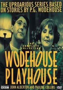 Wodehouse Playhouse Series 1
