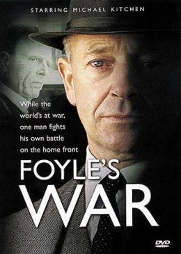 Foyle's War - Set 1