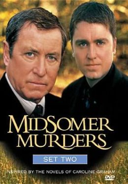 Midsomer Murders Set 2