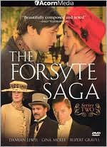 The Forsyte Saga: Part 2 - To Let