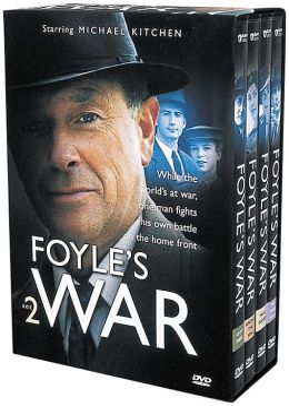 Foyle's War - Set 2