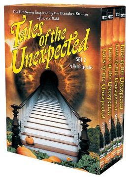 Tales of the Unexpected Set 2