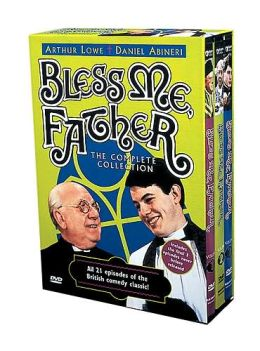Bless Me Father: Complete Collection