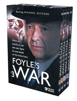 Foyle's War - Set 3