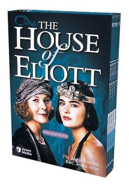 The House of Eliott - Series 2