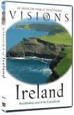 Video/DVD. Title: Visions of Ireland