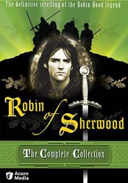 Robin of Sherwood - The Complete Collection