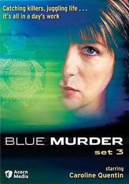 Blue Murder - Set 3