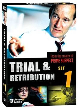 Trial & Retribution - Set 1