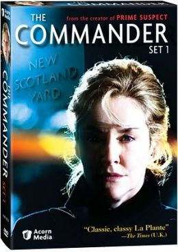 The Commander - Set 1