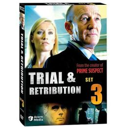 Trial & Retribution - Set 3