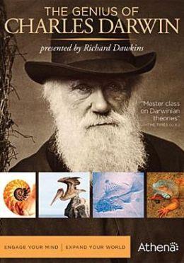 Genius Of Charles Darwin