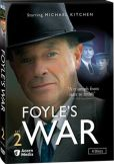 Video/DVD. Title: Foyle's War: Set 2