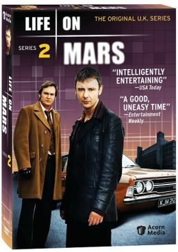 Life on Mars (UK) - Series 2