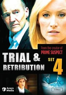 Trial & Retribution Set 4