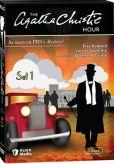 Video/DVD. Title: Agatha Christie Hour: Set 1
