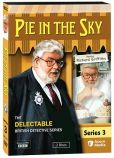 Video/DVD. Title: Pie in the Sky - Series 3