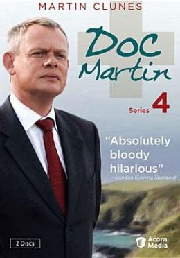 Doc Martin: Series 4