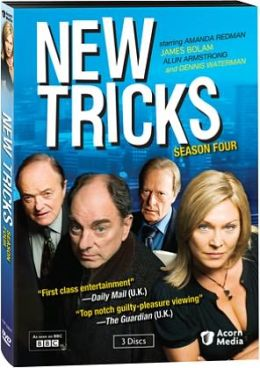 New Tricks: Season Four