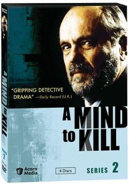 Mind to Kill: Series 2