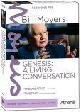 Video/DVD. Title: Bill Moyers: Genesis - a Living Conversation