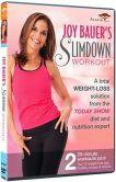 Video/DVD. Title: Joy Bauer's Slimdown Workout