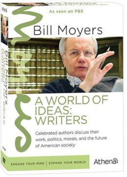 Bill Moyers: World Of Ideas - Writers