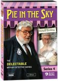 Video/DVD. Title: Pie in the Sky: Series 4