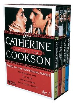 Catherine Cookson Collection: Set 1